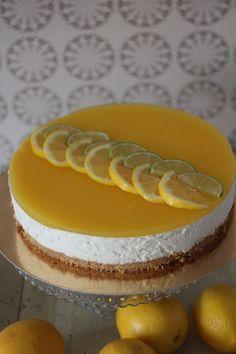 KakkuKatri: Juustokakku Tiramisu, Cheesecake, Dairy, Pudding, Ethnic Recipes, Desserts, Foods, Cheesecake Cake, Tailgate Desserts
