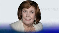 Anne Meara (September 20, 1929 – May 23, 2015 - Age 85) An American actress and comedian. Along with her husband, Jerry Stiller, she was one-half of a prominent 1960s comedy team, Stiller & Meara. She was also featured on stage, television, in numerous films, and later became a playwright.  During her career, Meara was nominated for 4 Emmy Awards and a Tony Award, and won a Writers Guild Award. She was the mother of actors Amy and Ben Stiller. Cause of Death: Natural Causes. #RIP