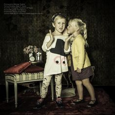 H & M  All for children (H & M supports Unicef) by FaShionFReaks.gr