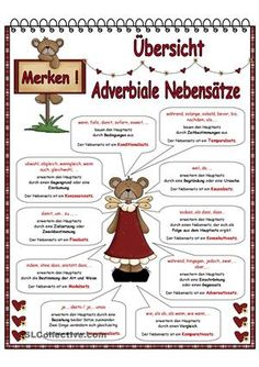 German Language Learning, Language Study, Different Sentences, Sentence Construction, Deaf Children, Germany Language, German Grammar, Grammar And Vocabulary, Flipped Classroom