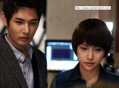 Nail Paris Park Gyu Ri As Bunny Jun Ji Hoo Alex