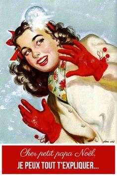 #santa #christmas #noel #attente #vite