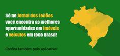 CENTRAL DE LEILOES  DO RS: CENTRAL DE LEILÕES DO RS - JORNAL DOS LEILÕES