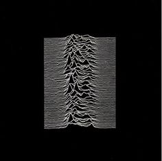 """Joy Division - Unknown Pleasures   """"To the centre of the city where all roads meet, waiting for you / To the depths of the ocean where all hopes sank, searching for you / I was moving through the silence without motion, waiting for you / In a room with a window in the corner I found truth."""""""