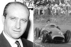 Juan Manuel Fangio - Google keresés