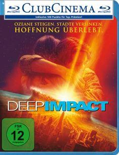 Deep Impact * IMDb Rating: 6,0 (97.580) * 1998 USA * Darsteller: Robert Duvall, Téa Leoni, Elijah Wood,