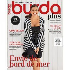 Burda Style HS Mode Plus Automne-Hiver 2015Burda Style HS Mode Plus - Printemps / Eté 2016