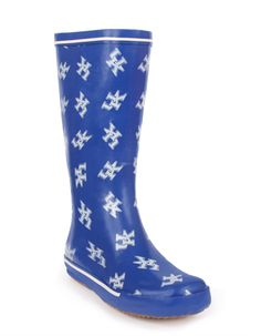 University of Kentucky - http://www.myfanshoes.com/collections/colleges#