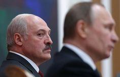 Источник: ведется подготовка к возможному визиту Лукашенко в РФ   3 ноября, 11:20   http://tass.ru/politika/3756136