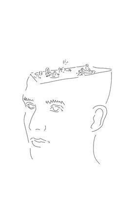 strange thoughts