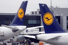 Strike grounds hundreds of Lufthansa flights : Most of Lufthansa's, Germany's national airline, domestic, European and long-haul flights have been cancelled due to strikes by ground personnel and cabin crews.