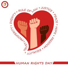 """""""Human rights is the very soul of our sense of nationhood""""- Former US president Jeremy Carter Human Rights Day, Law And Justice, Us Presidents, Marketing, Happy, Ser Feliz, Being Happy"""