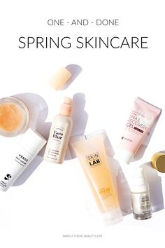 A handful of my current Spring skincare favourites for glowing, bright skin Face Blur, Korean Makeup Look, Korean Makeup Tutorials, Korean Make Up, Dewy Skin, Hair Skin Nails, Bright Skin, Acne Prone Skin, Combination Skin