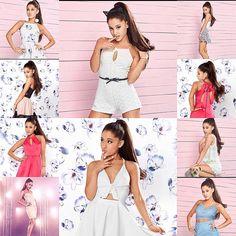 Ariana Grande Lipsy