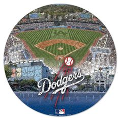 LOS ANGELES DODGERS DODGER STADIUM TEAM PUZZLE 500 PIECES NEW SHIPPING
