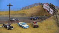 Riverside International Raceway slot car track   Slot Mods