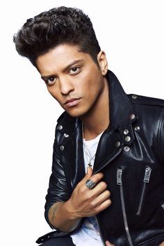 This man..  Bruno Mars