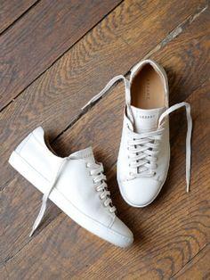 """Sneakers """"Jack"""" de Sézane"""