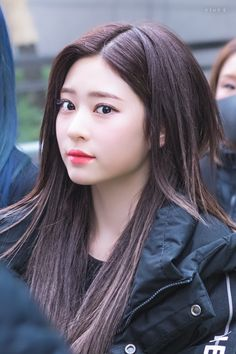 Wiz*one — Kim Minju Secret Song, Blonde Redhead, Gfriend Sowon, Japanese Girl Group, Famous Girls, Kim Min, The Wiz, My Beauty, Krystal