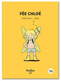 Fée Chloé - Illustrations Orbie Illustrations, Book Cover Design, Winnie The Pooh, My Books, Chloe, Free Apps, Audiobooks, Disney Characters, Fictional Characters