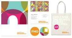 Pattern, Branding
