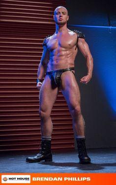 Χοτ-Ροντ γκέι πορνό αστέρι