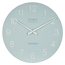 Buy Cotswold Wall Clock Online At Johnlewis