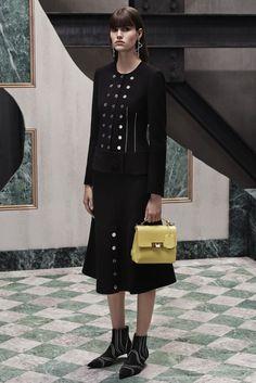 Balenciaga Pre-Fall 2015  (21)  - Shows - Fashion