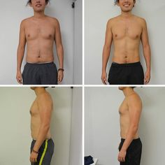 HUGE RESULTS IN R15!  Our winners are based on 33% photo transformation 33% InBody scans and 33% commitment to the program.  Congratulations to our ROUND 15 WINNER Dan Turner who lost a massive 7.2% body fat and put on 3.3kg of lean muscle. This is a huge testament to your hard work and determination over the past 8 weeks!  Stay tuned for our Runner Up and other awesome transformations from our challengers so far... #8weekchallenge #Followthe8 #Brisbane #outdoors #summer