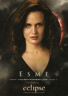 #TwilightSaga #Eclipse - Esme Cullen #10