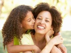 This month's free online story; mother daughter relationship story; motivational, inspirational;