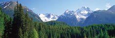 Hiking in Tatras - Slovakia
