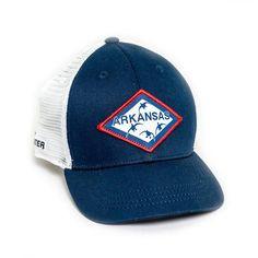 Arkansas Waterfowl Hat