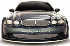 Jaguar X Type Racing concept http://www.ryanint.com/ri/