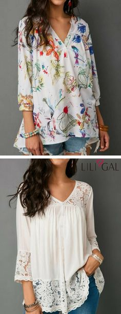 e1de7af4df0e cute blouses for women features
