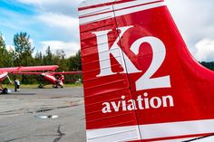 Business trip to Talkeetna to film with K2 Aviation. There's something really special about this aviation outfit nestled at a cool airport in a quaint Alaskan town.