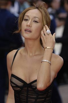 Maggie Q hottest pics, gifs, and sexy bikini photos. People are always looking for more about her boobs and butt.