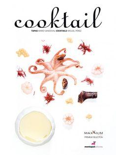 #Cooktail   #Libros de Cocina