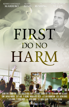 Checkout the movie 'First Do No Harm' on Christian Film Database: http://www.christianfilmdatabase.com/review/first-harm/