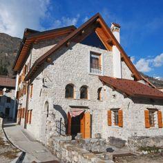 ubytování Lago di Barcis