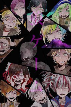埋め込み Otaku Anime, Manga Anime, Anime Art, The Wolf Game, Alice Mare, Anime Kunst, Ichimatsu, Cartoon Games, Cute Anime Boy