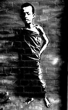 Finlay Alley Stencil