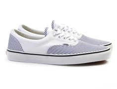 "#Vans Era ""Deck Club"" #sneakers"