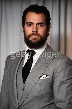 Henry Cavill attends the Jameson...