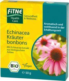 Echinacea+Herbal+Karameller