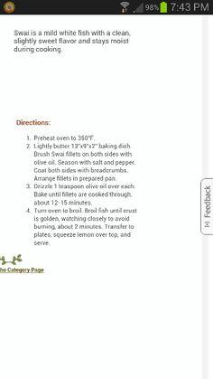 Biggest Loser Fancy Fish Sticks | Recipe | Fingers, Parmesan and Fish