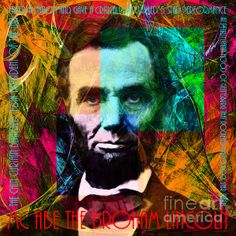 celebrity,celebrities,people,famous people,civil war,abe,abraham,lincoln,abraham lincoln,abe lincoln,president,presidents,cool,hip,hipster,trendy,trending,satire,fun,funny,kitsch,kitschy,pop,andy warhol,psychedelic,60s,1960s,peace,acid,hippy,hippies,whimsical,happy,rock star,rock and roll,hip hop,gettysburg address,black history,patriotic,american,america,us,usa,united states,united states of america,liberty,equality,free,freedom,and,or,the,history,historical,civil rights,wing…