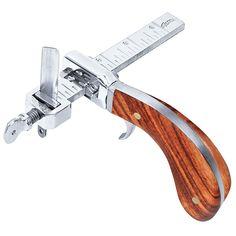 Master Tools Draw Gauge