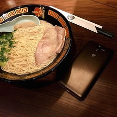 Ichiran the best-tasting ramen in the world! Enjoying our #OplusFoodTrip in HK with O Ultra 3.0! #UltraHD camera 144GB bigger memory and 4700mAh battery for our unending #foodie adventures! #OplusUSA #PhotographersChoice #travel #HK #hongkong #causewaybay #food #ramen #Ichiran #trends #igers