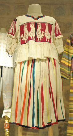 Mixtec Clothing Oaxaca Mexico | Flickr - Photo Sharing!